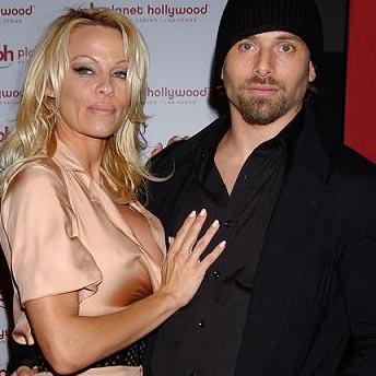 Rick Salomon ha tentato di uccidere Pamela Anderson