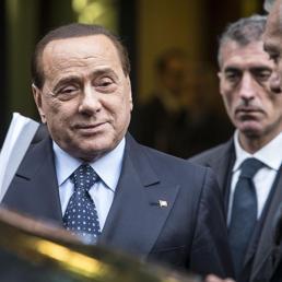 """Processo Ruby, assolto Berlusconi """"Torno in campo"""""""