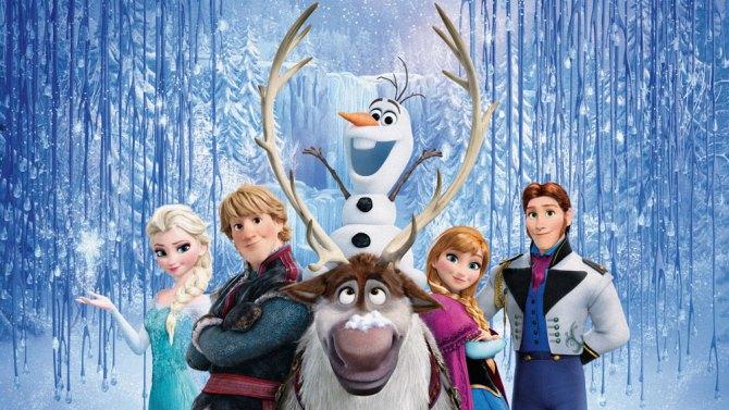 La Disney conferma l'arrivo di Frozen 2