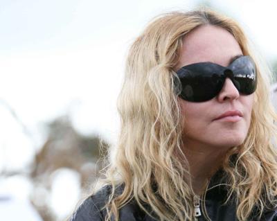 """Madonna """"non vale la pena denunciare uno strupro"""""""