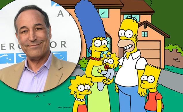 E' morto Sam Simon, co-creatore dei Simpson