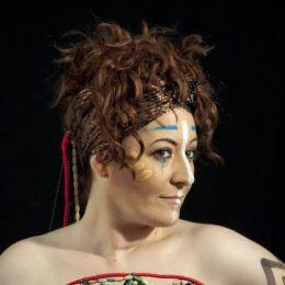 'Niente procacità e nudismi': così Rossella Regina, alla vigilia del lancio del suo videoclip