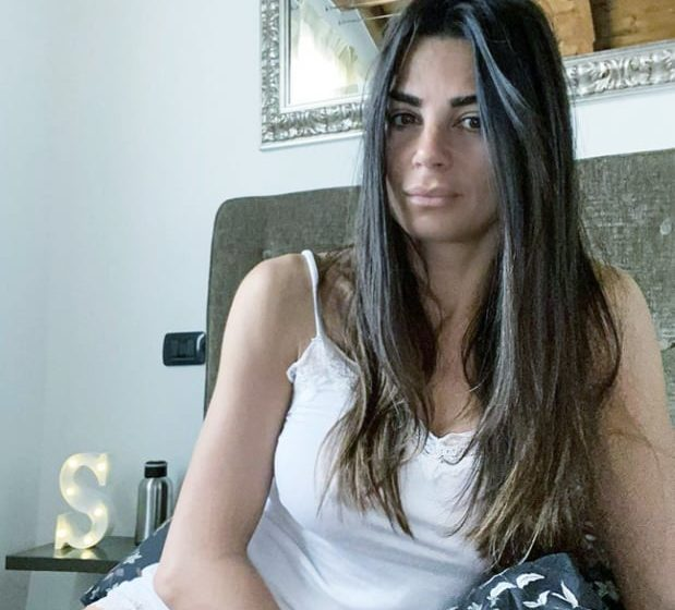 """Serena Enardu: """"Con Pago è finita"""""""