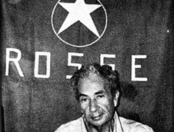 Buongiorno Notte, la fotografia di Bellocchio sul caso Aldo Moro