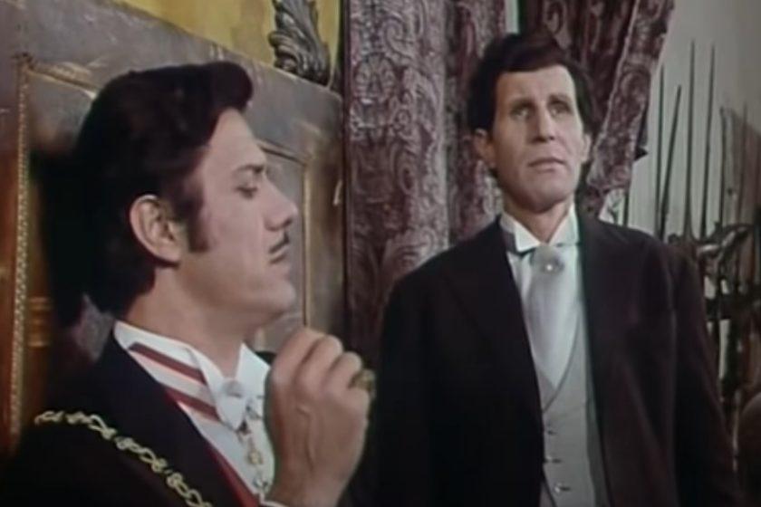 """Film rari da vedere: """"Principe coronato cercasi per ricca ereditiera"""""""