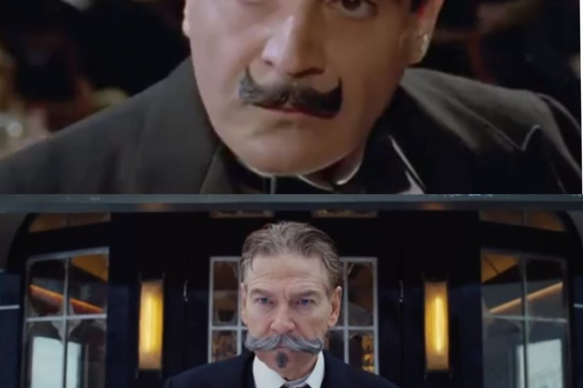 Crime fiction e nuovi adattamenti: Poirot di nuovo in scena