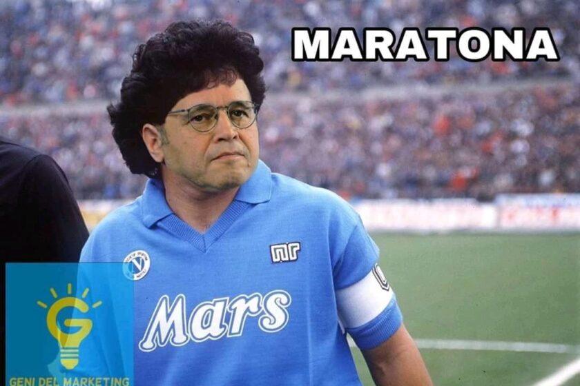 Maratona Mentana, il gran ritorno su la7