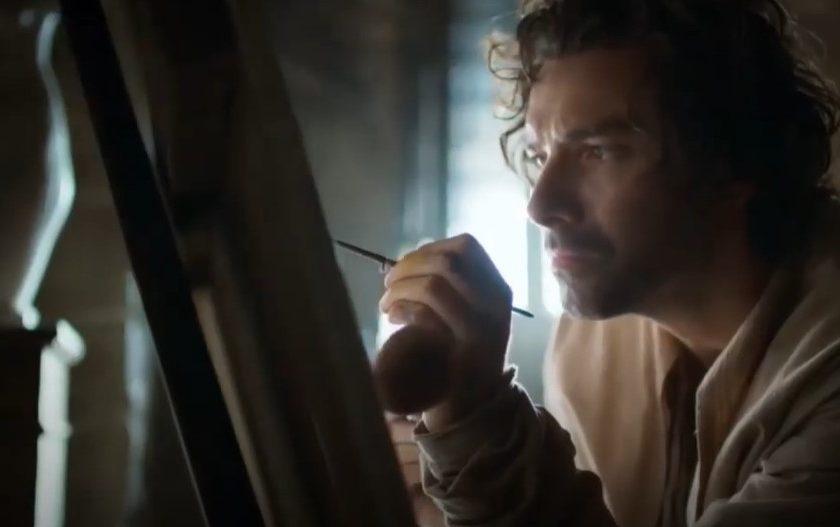 Leonardo, il genio inquieto conquista la serata di Rai 1