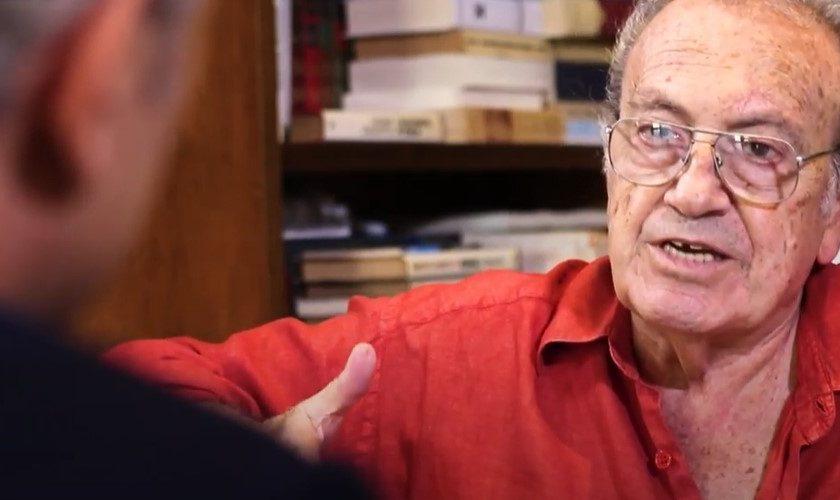 Enrico Vaime è morto, il celebre autore televisivo aveva 85 anni