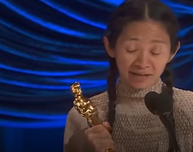 """Notte degli Oscar, """"Nomadland"""" miglior film. L'Italia resta fuori"""
