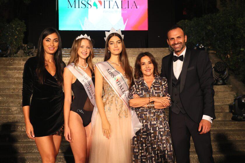 Con l'elezione di Francesca Carolei come Miss Calabria si conclude ufficialmente la stagione di Miss Italia Calabria 2021
