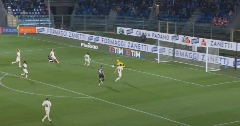 Serie A, il campionato continua